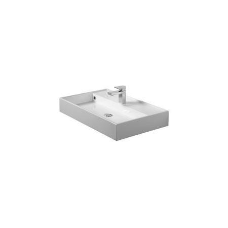 TIGER Items umywalka 70 cm biała 59350.01