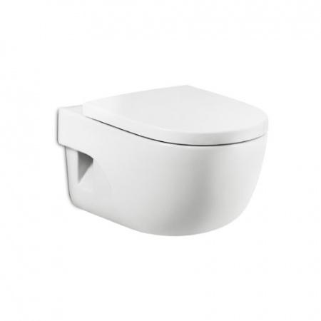 Roca Meridian-N Toaleta WC podwieszana, biała A346247000