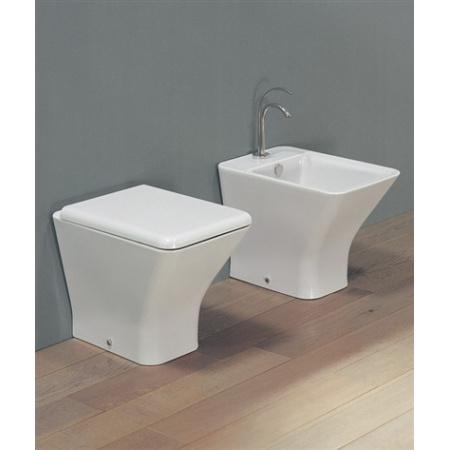 AREA CERAMICA Edge Quadra Miska wc biała (AREA CERAMICAWCEQ)