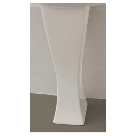 Art Ceram Jazz Postument 23x23x70 cm, biały JZ18 / JZC00301;00