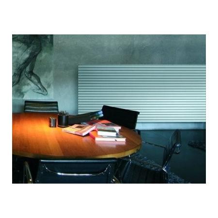 Vasco CARRE PLAN POZIOME - CPHN2 podwójny 600 x 295 biały