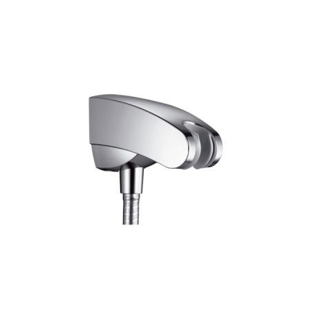 Hansgrohe Porter'E Uchwyt prysznicowy chrom 27507000