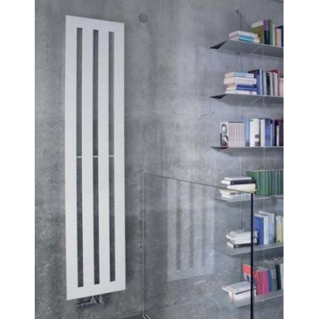 Zehnder Metropolitan Vertical Grzejnik łazienkowy 150x28 cm, biały MEV-150-030