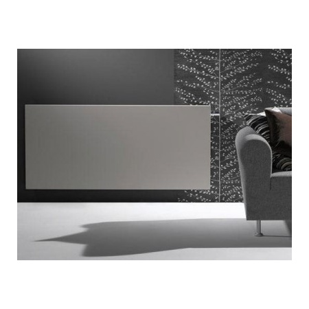 Vasco NIVA POZIOMA - NH2L2 podwójny poszerzony 678 x 550 kolor: biały