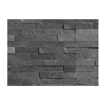 Stegu Kamień naturalny 40x10 cm, grey STEKN4010GRE