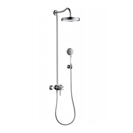 Hansgrohe Axor Montreux Komplet prysznicowy chrom (16570000)