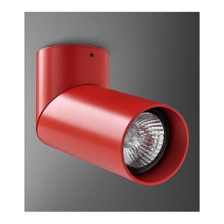 Aquaform Rotto Reflektor, czerwony 12991-05