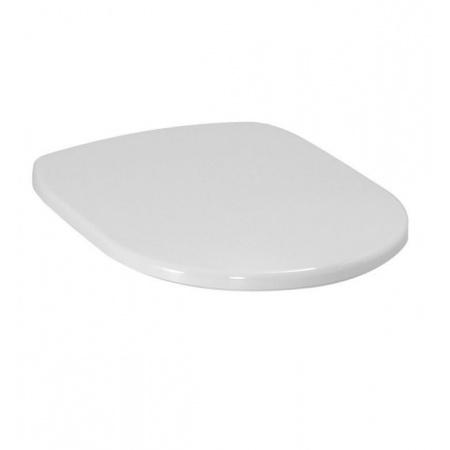 Laufen Pro Deska WC wolnoopadajaca antybakteryjna, biała H8919513000001
