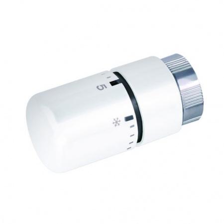 Terma Technologie Slim Głowica termostatyczna, biała TGGLBI01