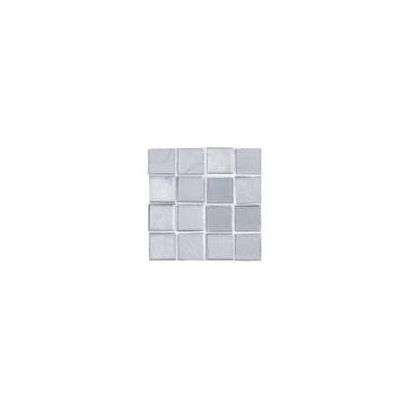 BISAZZA Bis Mozaika szklana złota/srebrna (10.304BIS)