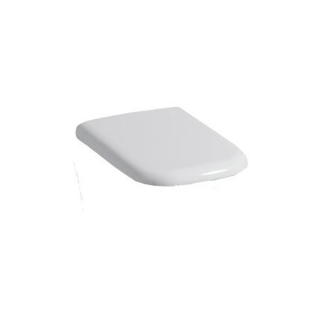 Keramag MyDay Deska sedesowa wolnoopadająca, biała 575410