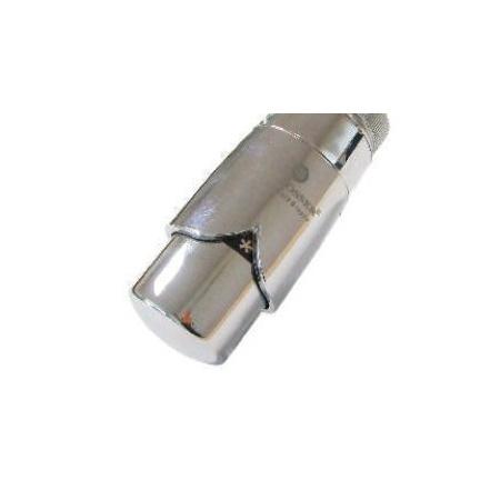 Schlosser Brillant DR Głowica termostatyczna chrom (600500008)