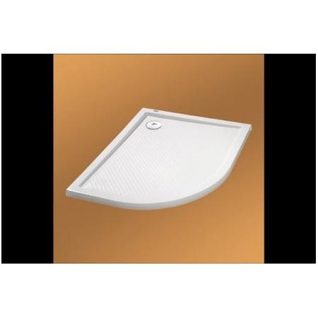 Huppe Purano Brodzik 80/90/4 biały 202155.055