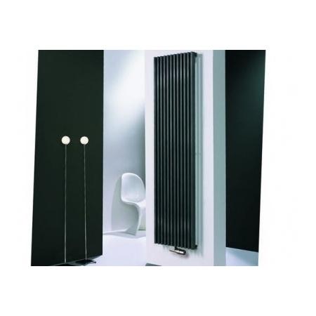 Vasco THERMIC - ZANA PIONOWA - ZV1 pojedynczy 384 x 2000 kolor: biały
