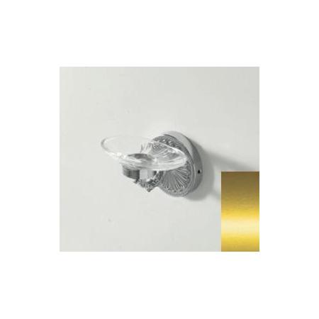 Art Ceram Versailes mydelniczka 17x14x17 cm, złota HEA018;73