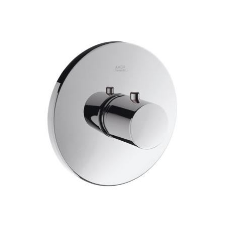 Hansgrohe Axor Uno2 Bateria wannowo-prysznicowa podtynkowa z termostatem chrom 38375000