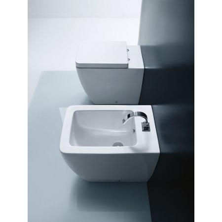 Kerasan Ego Bidet stojący 53x36 cm, biały 3220