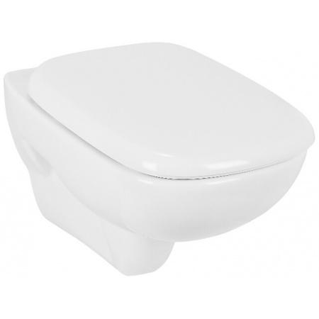 Koło Style Miska WC lejowa wisząca, biała L23100