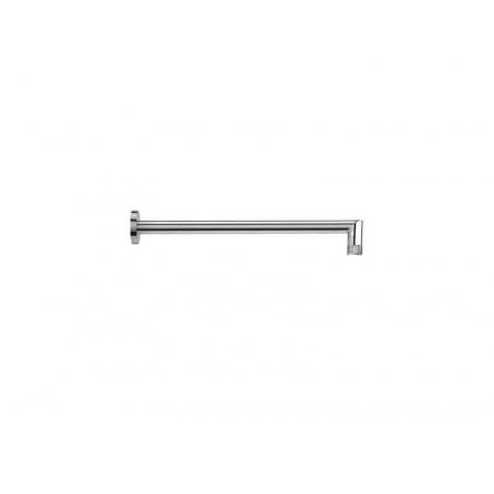 Tres Ramię do głowicy prysznicowej ścienne 40 cm chrom 161.187.40