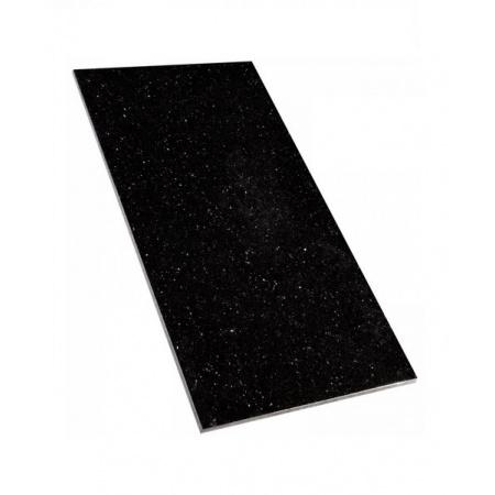 Klink Granit polerowany 61x30,5x1 cm, Black Galaxy/Star Galaxy 99526155