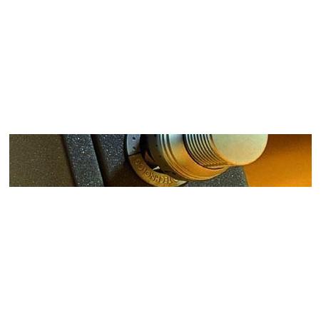 Jaga Comap głowica termostatyczna srebrna (5090.1119 silver)