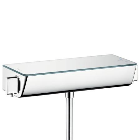 Hansgrohe Ecostat Select Bateria prysznicowa z termostatem natynkowa, chrom 13161000