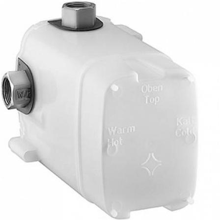 Hansa Vario Korpus podtynkowy bateria termostatyczna, DN 20 08050290