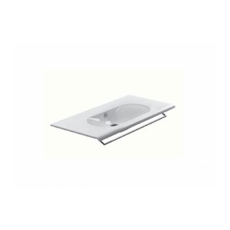 Catalano Sfera Umywalka 100x48 cm z powłoką CataGlaze, biała 110SF00/10SF