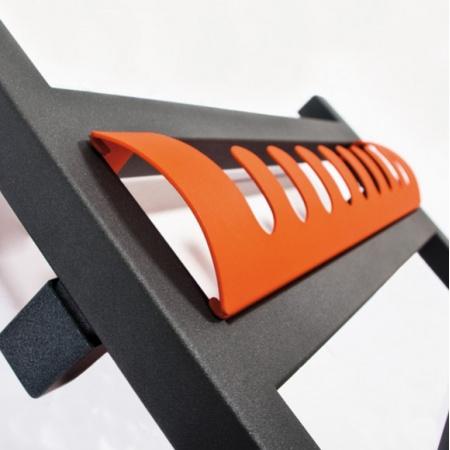 Terma Technologie Simple Grzejnik 120x50 cm, RAL 9016 WGSIM120050K916SX