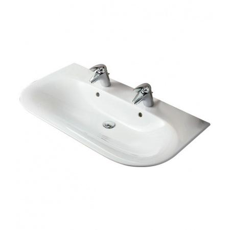 Ideal Standard Tonic Umywalka podwójna 100x55 cm, biały K070701