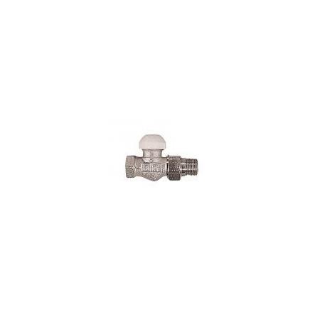 Herz De Luxe zawór termostatyczny TS-90 1792449