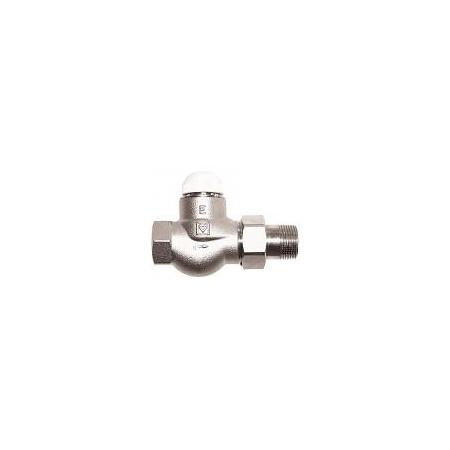Herz zawór termostatyczny TS-E 1772311