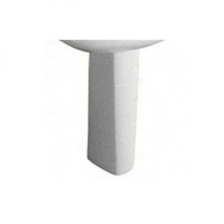 Villeroy & Boch O.Novo Postument, z powłoką CeramicPlus, biały Weiss Alpin 526500R1
