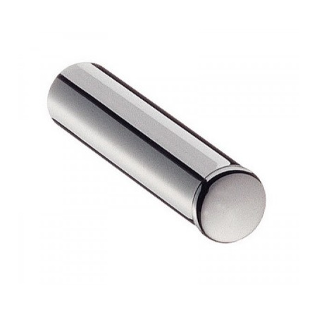Emco Mundo Uchwyt na papier toaletowy 2,2x10,8x2,2 cm, chrom 330500100