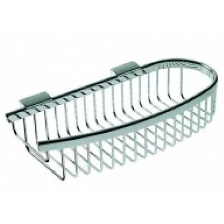 Geesa Basket Wing półka ażurowa, głęboka 2502