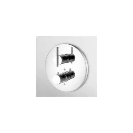 ZUCCHETTI SPIN Bateria prysznicowa termostatyczna ZX3016.C3
