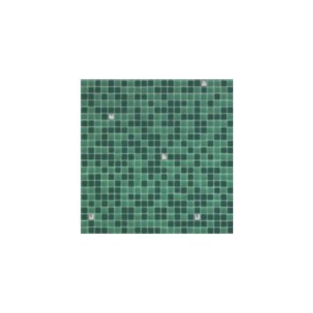 BISAZZA Adele Oro mozaika szklana zielona (031200075LO)