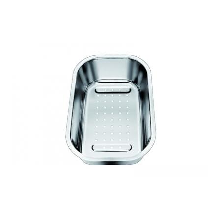 Blanco odsączarka stalowa do zlewozmywaków CLASSIC 6 S stal, CLASSIMA 6 S (207600)