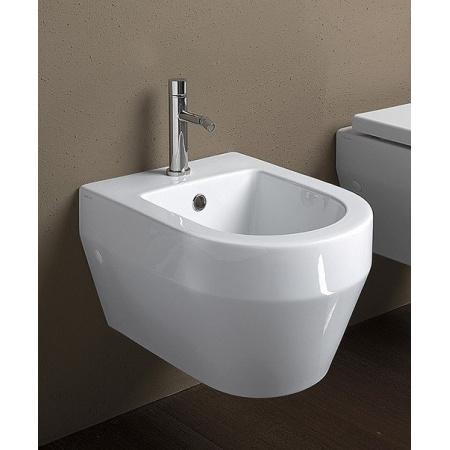 Catalano Zero Bidet wiszący 50x35 cm, biały 1BSV5000