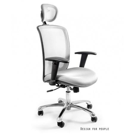 Unique Expander Fotel biurowy, biały W-94-0