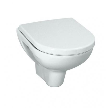 Laufen Pro Miska WC podwieszana 36x49 cm lejowa, biała H8209520000001