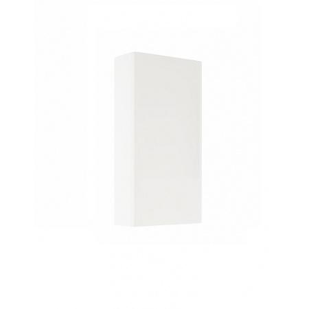 Koło Nova Pro Szafka wisząca stelażowa, biały połysk 88435