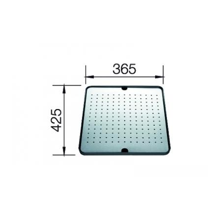 Blanco ociekacz z wkładem stalowym do komór podwiesznych (513485)