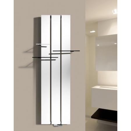 Vasco Beams Grzejnik dekoracyjny 32x180 cm, biały 112580320180000669016-0000