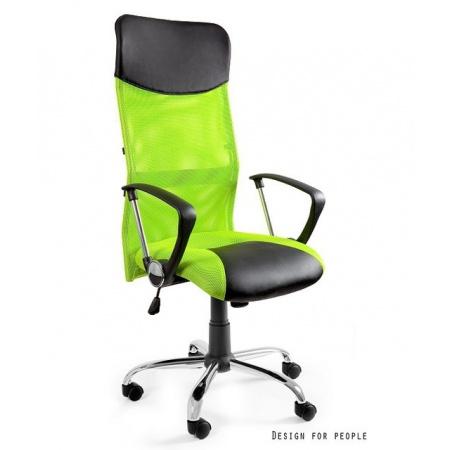 Unique Viper Fotel biurowy, zielony W-03-9