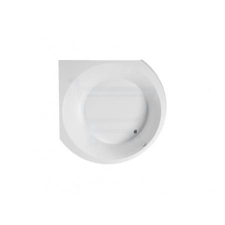 Villeroy & Boch LuXXus Wanna narożna 145x145 cm - Weiss Alpin (BQ145LUX3V01)