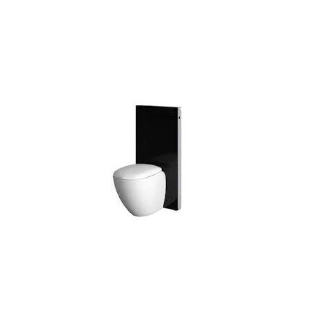 Geberit Monolith Moduł do wc stojącego, czarny 131.004.SJ.1