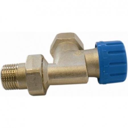 Schlosser zawór termostatyczny DN15 1/2x1/2 aksjalny 6012 00003