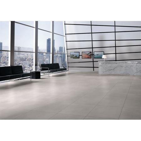COTTO D'ESTE Over Office Nat.Rett. Płytka 59.4x59.4x1.4cm beton (CDE59459414ONR)
