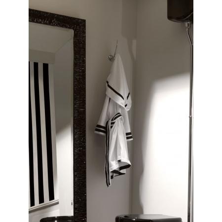 Kerasan Retro Wieszak na ręcznik, chrom 737490